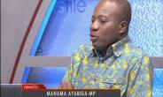 ECG Deal Under NDC Was Bad–Mahama Ayariga