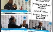 Defensive CJ Sophia Akuffo Et Al Have No Case Vs. Professor Atuguba Of UG (Legon), Part 2