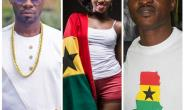 Okyeame Kwame, MzVee, Attractive Mustapha & others speak on Ghana's progress (Video)