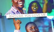 Audio & Video: Jehovah, You Love Me - Sam Ibozi