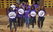 International Women's Day 2019--The Exp Ghana Way