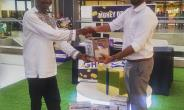 Achimota Mall Shoppers Ecstatic About 'Money Or The Box' Promo