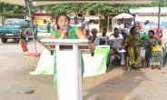 Akosombo: Zizikarl Foundation Observes International Women's Day