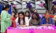 DPS International Ghana Observes International Women's Day