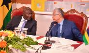 Diplomatic Relations: Ghana Signs Double Taxation Agreement With Mauritius