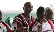 Johnson Asiedu Nketia, General Secretary of NDC