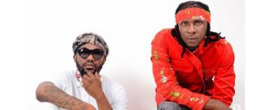 R2Bees Newest On Billboard Chart
