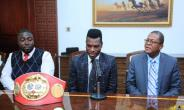 Ghana Will Produce More World Champions – Peter Zwennes