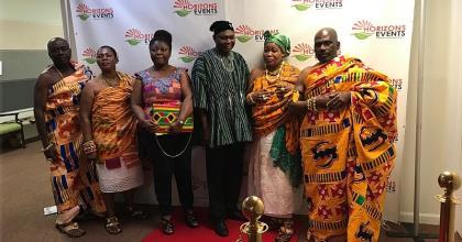 Ghanaians In Georgia Celebrate Ghana @63 Under The Theme The Year Of Return