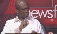 Critics of Relocation Of Traders At Akufo-Addo's Home Not Intelligent – Kweku Baako
