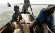 Challenging Heights Rescues 14 More Children On The Volta Lake