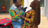 Kelvyn Boy And I Are The Hottest Couple In Town - Sista Afia