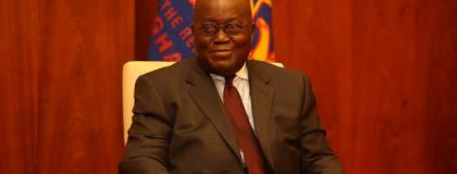 President Akufo-Addo Insincere On Disbandment Of Vigilante Groups