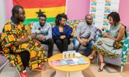 Colourful Ghana at 60 Independence Day On The Air