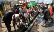 The Roles Of Individuals Toward Environmental Sanitation In Ghana