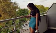 Actress, Onyii Alexx Steps out in Sexy Outfit, Flaunts Massive Backside