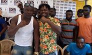 OFFICIAL: Bukom Banku Set To Fight Bastie Samir In A Rematch On June 30