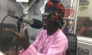 Kojo Antwi Thrill Joy FM Listeners At Ghana Month@Joy