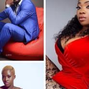 First Ever Startz Celebration Uncensored to honor Fella Makafui, Moesha and Funny Face