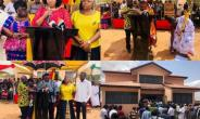 MP Rallies Support For Ga North Assembly