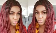 Actress, Queen Nwokoye Angry Over Fake Nollywood 'Wakanda' Poster