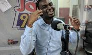 Joe Mettle Condemns Premarital Sex; But Can't Answer If He Is