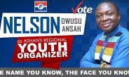 Why All Should Vote For Nelson Owusu Ansah