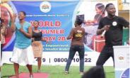 NCA Observes World Consumer Rights Day Across 4 Regions