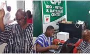 Biometric Membership Cards Of CPP To Solve Single Digit Syndrome