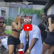 Video: Smile--Choco Dance