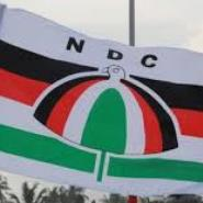 Ellembelle NDC Sacks Administrator