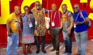 Africa Can Achieve Economic Independence Through Tourism – Abeiku Santana