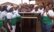 Agona Nyakrom: Gender Ministry Holds International School Meal Day