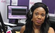 Citi FM's Vivian Kai Lokko Is Best Outstanding Female Media Personality