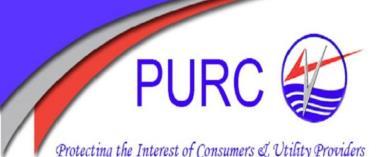 PURC Gets New Office In Sunyani