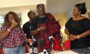 Ebony's Funeral Cloth To Sustain Her Legacy - Mr. Opoku Kwarteng