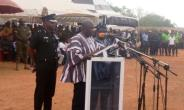 Use Youth Bravery To Build And Defend Peace - Bawumia