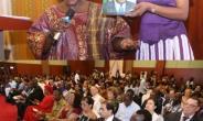 Nana Addo Rallies Diasporans Towards National Development