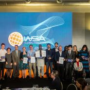 Tackling Child Mortality, Global Environmental Issues And Disability – Digital Entrepreneurs From 120 UN Member States Celebrate 9 Global Winners In Portugal