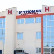 St. Thomas Hospital Holds Eye Screening Exercise To Mark World Glaucoma Day