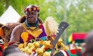 20th Anniversary Celebrations For Asantehene's Enstoolment Launched