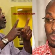 Ken Agyapong Incurs Anger Of Central Region NPP Youth