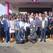Opportunity International Holds Historic Board Meeting In Ghana For USA And UK Boards