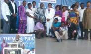 Ghana Pray Group Unveils Northern Sector Programme