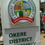 Okere District Elects Presiding Member And Unveils Logo