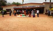 Jaman South Assembly Elevated…Grassroots Urged To Take Charge Of Their Own Development