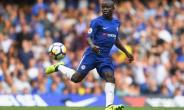 Kante: Chelsea Is My Home