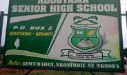 Angry Adugyama Youth 'Swear' To Chase Out Headmaster Over High Hostel Fees