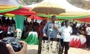 Obuasi East District Assembly Inaugurated