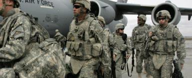 Us Military Base In Ghana: Take A Second Look-- ExLA Group